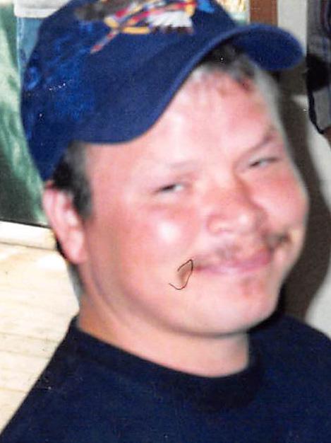 Larry Duane Long Jr Age 43 Of Frazer Mt